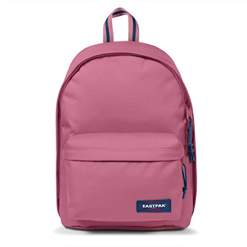 Eastpak Out of Office Mochila, 44 cm, 27 L, Rosa (Blakout Salty)