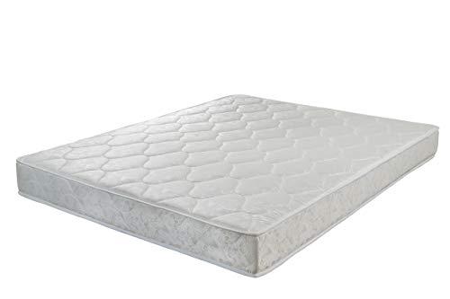 Sleep Melody Largo - Colchón de muelles (140 x 200 cm)
