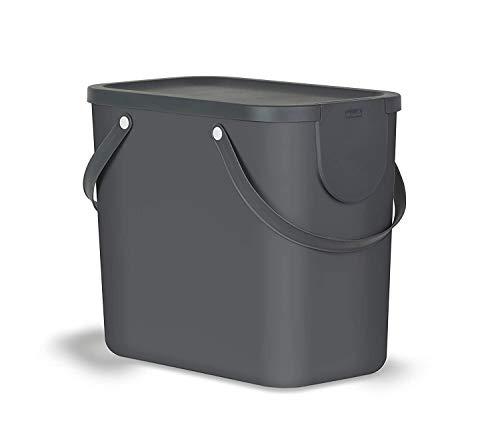 Rotho Mülltrennungssystem 25l für die Küche