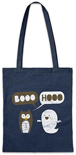 Urban Backwoods Booo Hooo Boodschappentas Schoudertas Shopping Bag