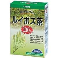 NLティー100%ルイボス茶 1.5g×25H×(40セット)