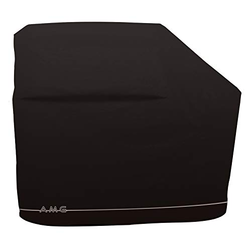 Lowest Price! Summerset Professional Grills AMG 54 Freestanding Deluxe Grill Cover - CARTCOV-AMG54
