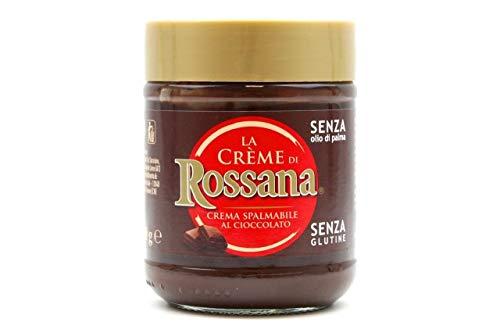 ROSSANA Crema Spalmabile Al Cioccolato - 200 g