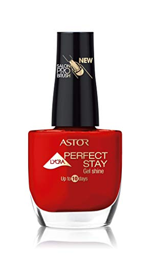 Astor Perfect Stay Gel Shine Esmalte de Uñas Tono...
