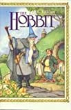 The Hobbit - A Graphic Novel (#1 of 3) by J. R. R. Tolkien (1989) Paperback - Eclipse Books