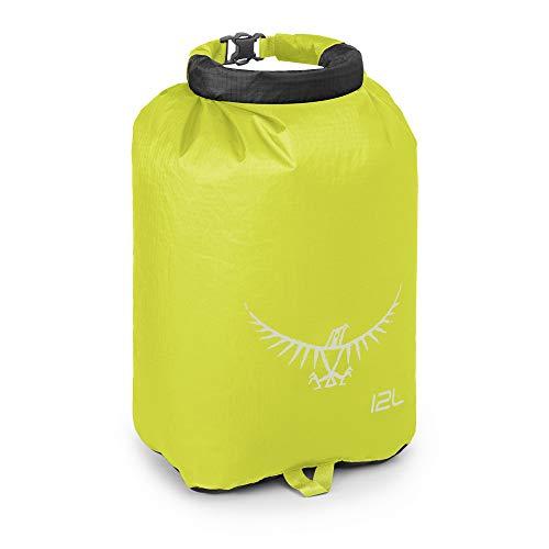 Osprey Ultralight DrySack 12 - Electric Lime