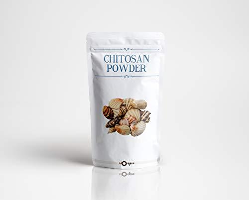 chitosan pulver