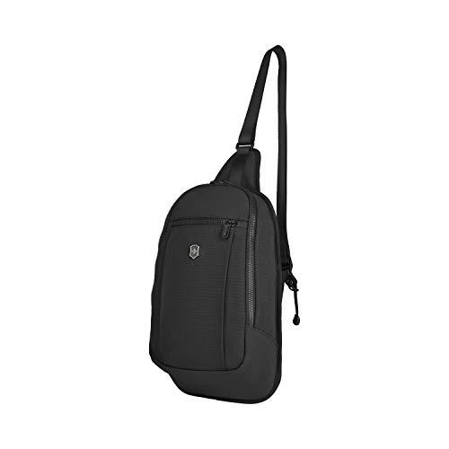 [ビクトリノックス] ショルダーバッグ ワンショルダー メンズ レディース Lifestyle Accessory スリングバッグ 607126 ブラック