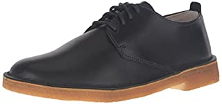 Clarks Men's Desert London Oxford, Dark Navy, 8.5 M US (B01AAVK418) | Amazon price tracker / tracking, Amazon price history charts, Amazon price watches, Amazon price drop alerts