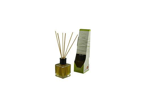 Aroma Manufaktur kamergeur diffuser aromasticks geuren voor kamer en seel citroen + limoen 100 ml