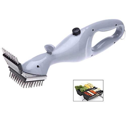 Grillbürste Edelstahlbürsten Reinigungswerkzeuge, Reinigungsbürste, Grillbürste, Außenbürste Für Einfache Grillreinigung