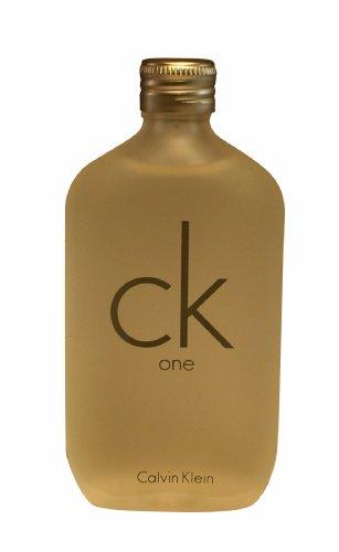 Calvin Klein CK One Unisex, Gel Doccia Da 200ML, confezione da (1X 200ML)
