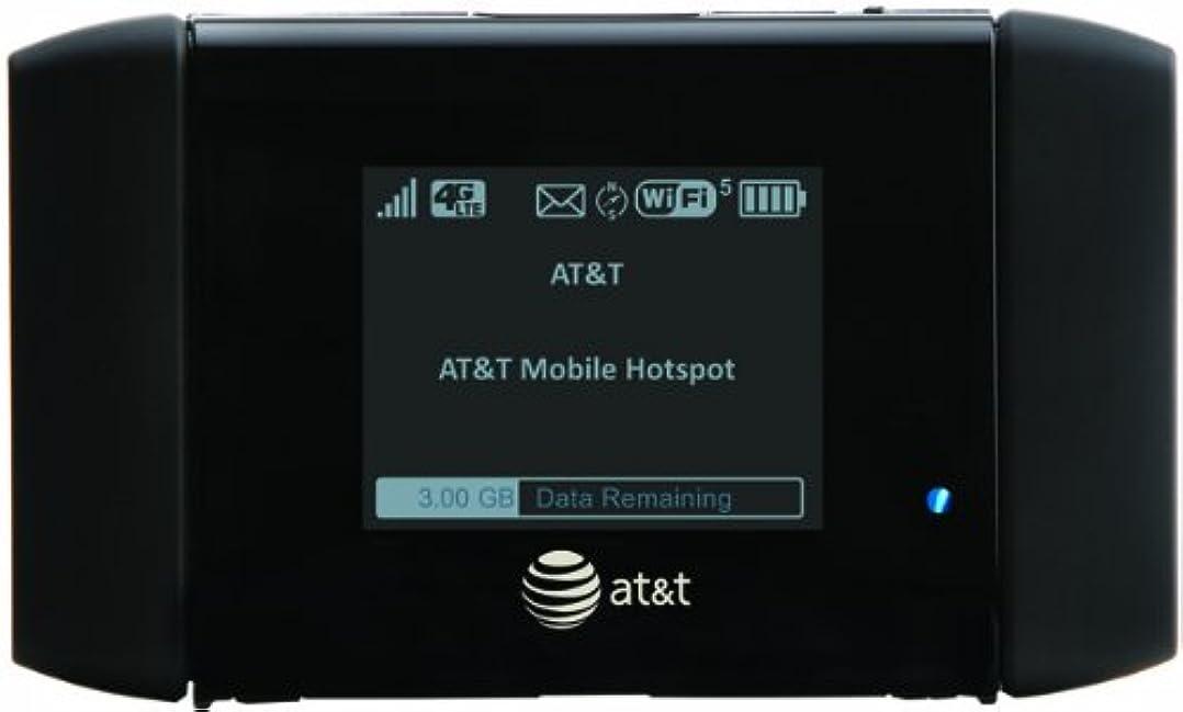 セブンマーカー知らせるAT&T Mobile Hotspot Elevate 4G Unlocked - NO CONTRACT - 並行輸入品
