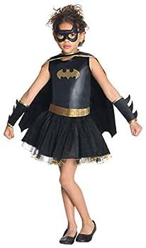 Rubie s Justice League Child s Batgirl Tutu Dress - Toddler