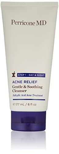 Perricone MD Acne Relief Gentle & Soothing Cleanser 6 oz