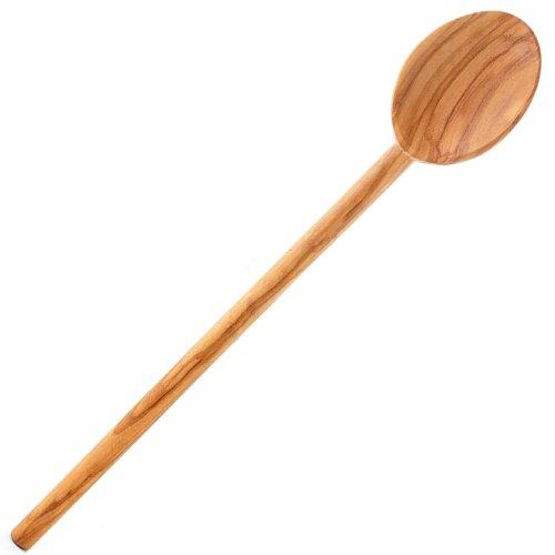 Eddington Italian Olive Wood Cooking Spoon