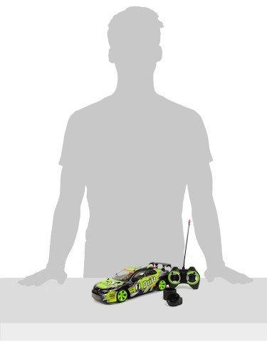 RC Auto kaufen Drift Car Bild 3: NewRay 88253 SS Auto Running, Set Drift Echelle 1 14 Schwarz*