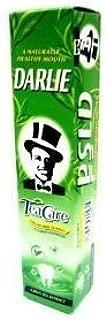 2 x Darlie Tea Care Longjing Green Tea Extract Fluoride Toothpaste 160 G.