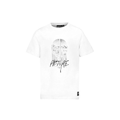 Picture Organic Clothing D&s Split - Camiseta Hombre