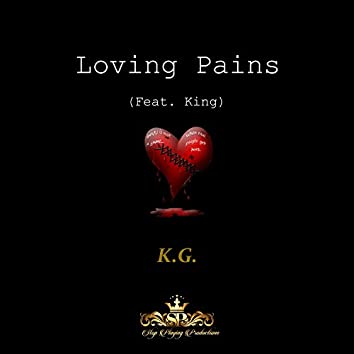 Loving Pains (feat. King)