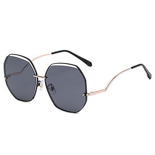 XXBFDT Gafas de Sol Deportivo Polarizados - Gafas de sol UV UV400-1