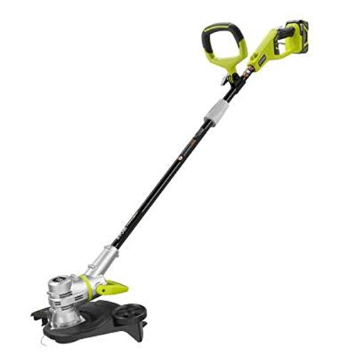 Buy Discount Ryobi 24-Volt Lithium-ion Cordless String Trimmer / Edger