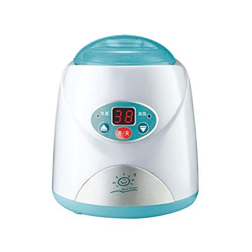 Elektrische Küchengeräte Heiße Milch Thermostatheizung Warmer Milchsterilisator Fläschchenwärmer intelligente Warmmilch Babyflasche und Sterilisator Babykostwärmer & Warmhalteboxen