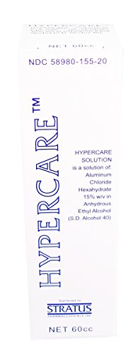 Hypercare 15% Solution 60 cc by Stratus Pharmaceuticals, Clear, 1 Count (Pack of 1)