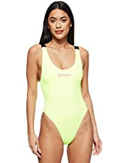 Calvin Klein Women's Scoop Rp-N One Piece Swimsuit