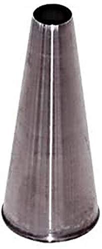 DeBuyer - 2111.02 - Beccuccio Liscio per sac à Poche in Acciaio Inox n°2