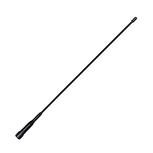 TYT SMA-Male 15 Inch Antenna for TYT MD-380/MD-390/MD-UV380/MD-UV390/UV8000D/UV8000E Handheld Radio