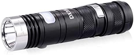 EagTac DX3B Clicky Weekly update Rechargeable XHP50.2 Flash 2500 Lumen Daily bargain sale LED