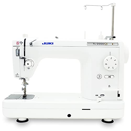 Consew Leather Sewing Machine