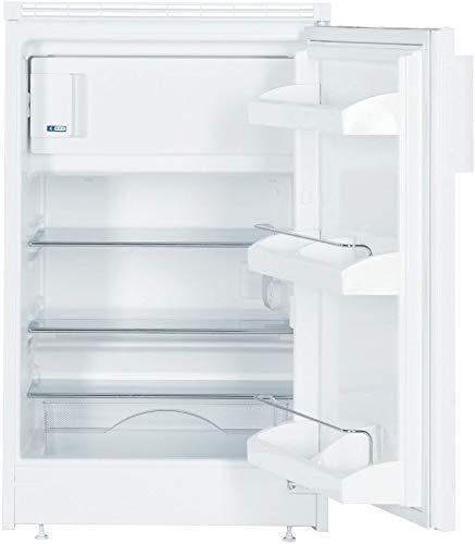 Liebherr UK 1414-24 - Frigorifero da incasso con congelatore, classe di efficienza energetica A+