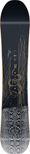 Nitro Snowboards Herren Magnum Wide Brd '21 All Mountain Freeride Freestyle Board für Große Füße, mehrfarbig, 171
