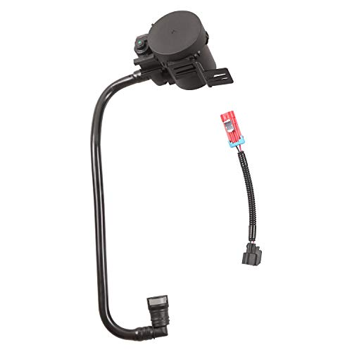 MOSTPLUS 911-070 Vapor Canister Vent Solenoid Valve Compatible for Chevy Canyon Colorado H3 Escape