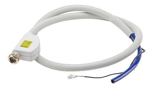 DREHFLEX - Aquastopschlauch / Zulaufschlauch / Wasserblock-Zulaufschlauch passend für diverse Geschirrspülmaschinen von Miele passend für Teile-Nr. 7638501 / 10499861 / 10499862 - möglicher Aufdruck M-Nr. 05064002