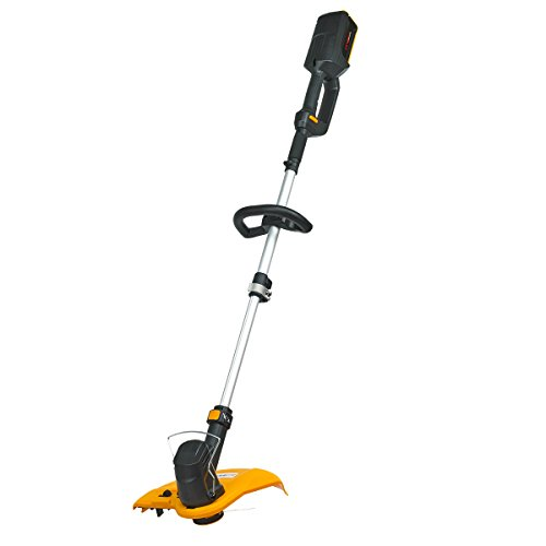 Sale!! Mowox MNA2071 40V Battery Powered Straight Shaft String Trimmer (battery and charger included...