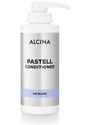 Alcina Pastell Conditioner Ice-Blond 500ml