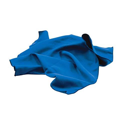 Aqua Sphere Toalla de Microfibra - Azul, 40 x 80 cm/pequeños