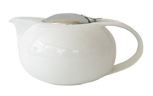 ZEROJAPAN Saturno teiera R 800cc bianco BBN-37 WH (japan import)