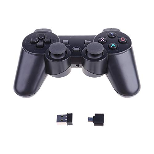 Jilin Wireless Gamepad Game Controller Joystick Joypad for PS1/2/3 PC...