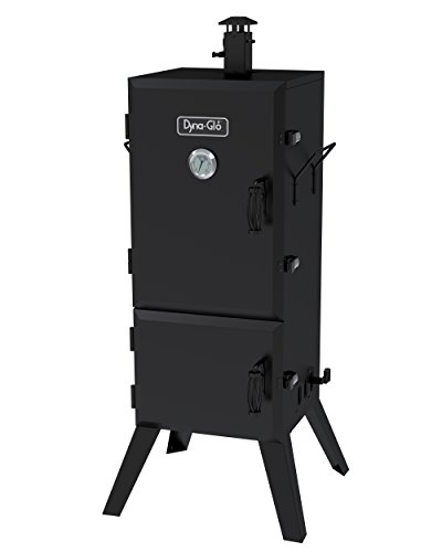 Dyna-Glo 36-inch Vertical Charcoal Smoker