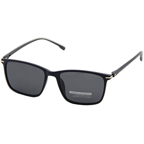 OGOBVCK Rectángulo anteojos, Movimiento, bicicletas, pesca, excursión, luces de alta resolución, gafas...