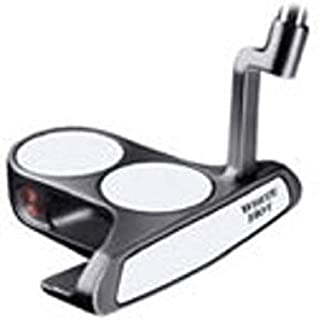 Odyssey White Hot 2-Ball Blade Putter Steel Right Handed 35 in