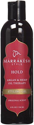 Marrakesh Hair Care Gel - 236 ml