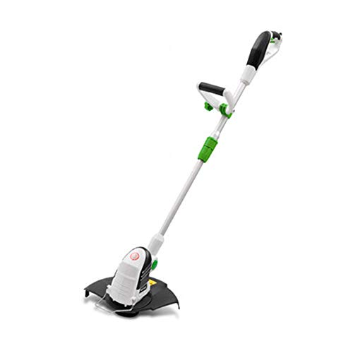 Lowest Prices! Electric Grass Trimmer,Handheld Portable Cordless Weeder Weed Trimmer Used for Tree...