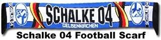 schalke 04 scarf