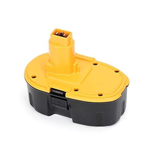 POWERAXIS 18V 3000mAh Ni-MH Atornilladores Batería de repuesto para Dewalt DC9096 DE9095 DE9039 DE9096 DE9098 DE9503 DW9095 DW9096 DW9098