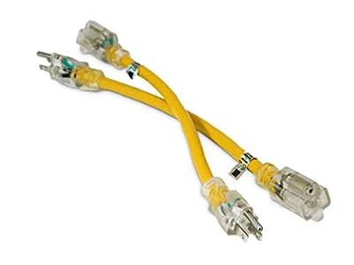 12 Gauge SJTW Single - Watts Wire